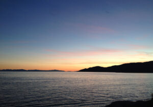 Blog - Four Weeks in Vancouver
