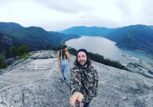 Blog - Hike Garibaldi