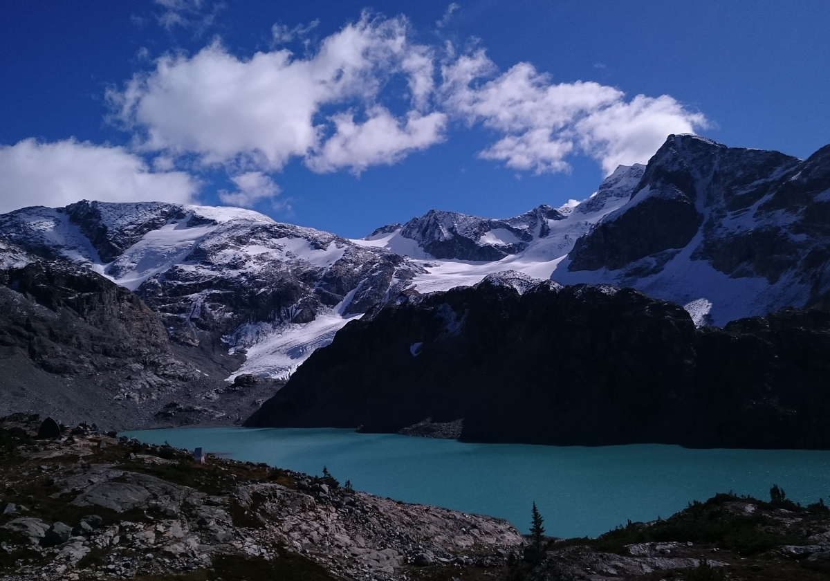 Blog - Hiking Whistler