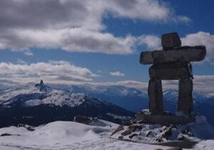 Blog - Hiking Whistler