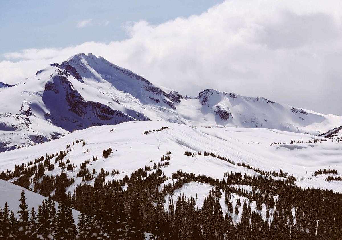 Blog - Estudiar en Whistler