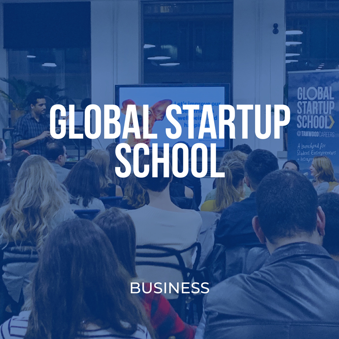Global Startup School