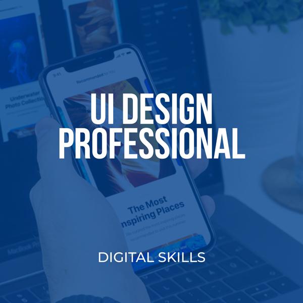 UI Design Professional