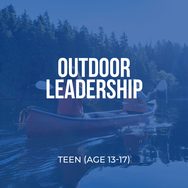 Outdoor Leadership