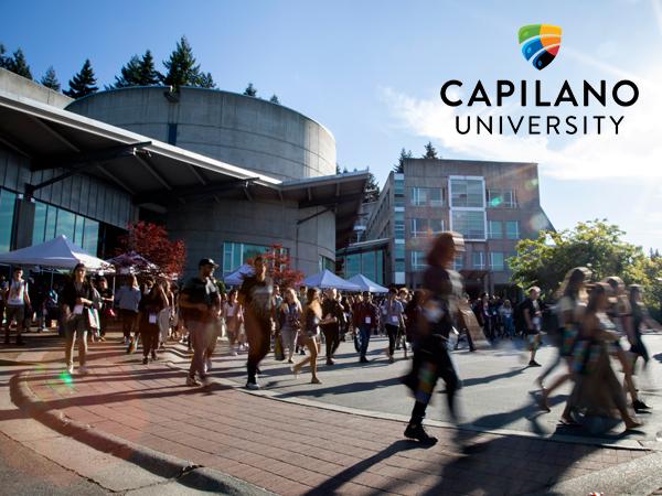 Capilano Campus