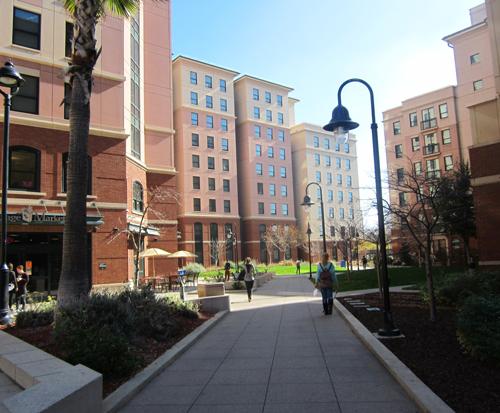 SF Campus