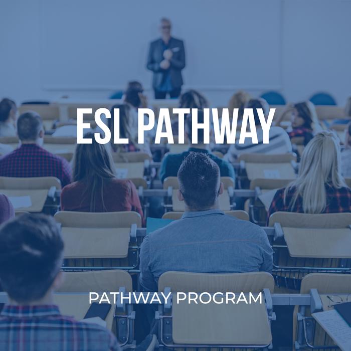 ESL Pathway
