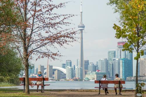 Toronto Island