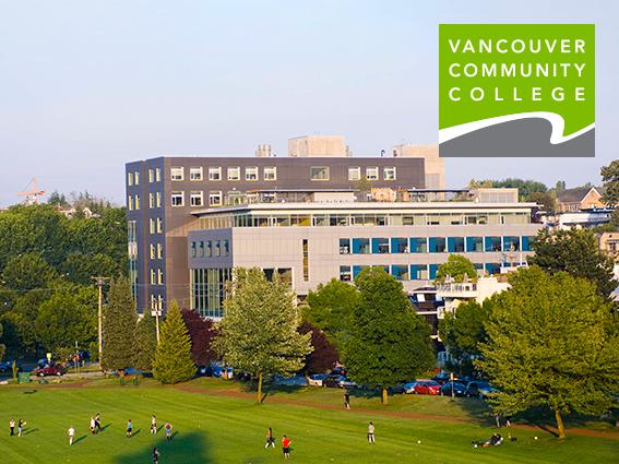 VCC Campus