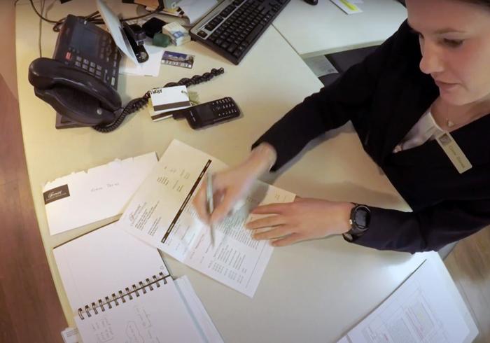 Essential Skills Video Link