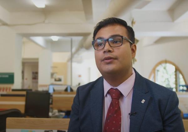 Global Startup School Testimonial