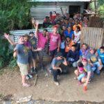 Nicaragua Initiative 1