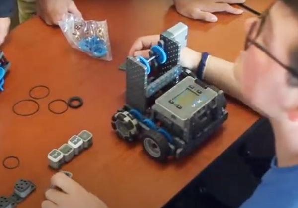 Robotics Videos