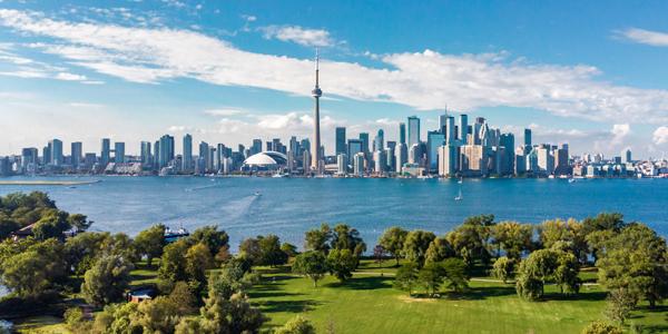 Toronto Thumb