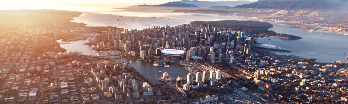 Vancouver Camps Header
