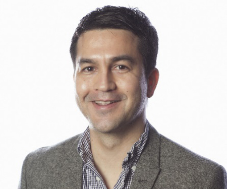 Michael Stephenson (Speaker)