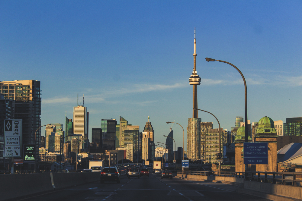 Work in Canada for Foreigners